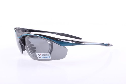 THG Easily Switch Polarised UV400 5 Lens Comfortable Outdoor Sport Hunting Golf Fishing Hiking Riding Sunglasses Goggles