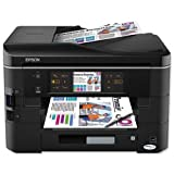 Brand New. Epson Stylus Office BX925FWD Colour Multifunction Inkjet Printer Ref C11CA97301