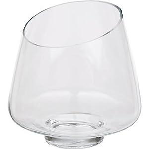 Petco glass mantra betta bowl 1 gallon for Petco fish bowl