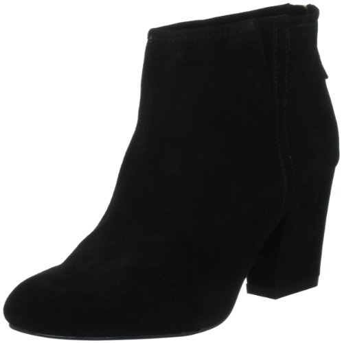 Miss KG Women's Fletcher Black Ankle Boots 3180800109