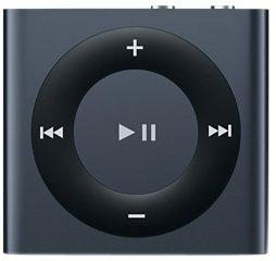 Apple iPod shuffle 2GB スレート MD779J/A