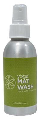 Gaiam Yoga Mat Wash from Gaiam