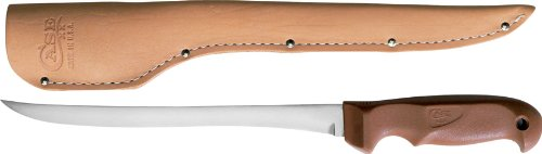 Case Fillet Knife.