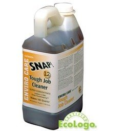 Snap Envirocare Tough Job Heavy Duty Degreaser Concentrate front-641334