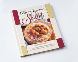 Finest By Presto The Eclectic Electric Skillet Cookbook