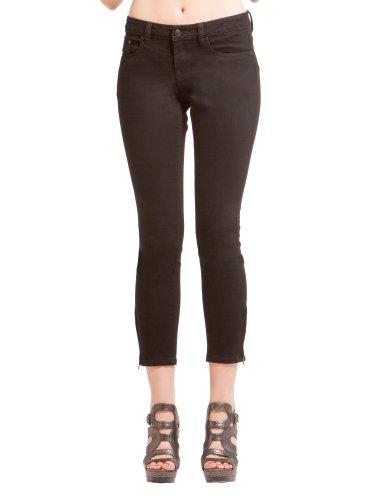 Max Jeans Women's Carnaby Street Chic Skimmer (Black, 14)