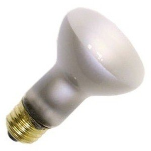(10 Pack) 45R20 45 Watt E26 Medium Base Reflector R20 Incandescent Light Bulb