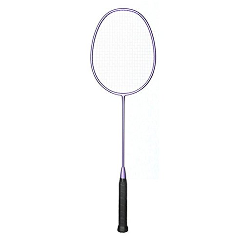 Bovillo Purple 100% Carbon Ultralight 80 G,4 U, Training Game,1 Pieces Single Badminton Set (Stats Pool Table compare prices)