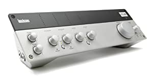 Lexicon IONIX U42S 4-Input USB 2.0 Desktop Recording Studio