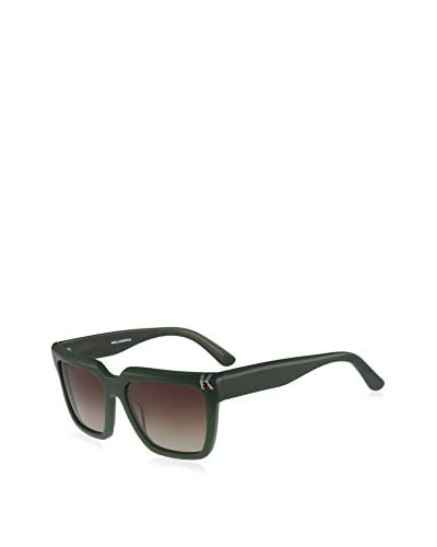 Karl Lagerfeld Gafas de Sol Kl869S (55 mm) Verde