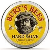 Burt's Bees Hands & Feet Hand Salve 85g