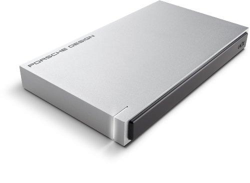Lacie 9000293 Porsche Design P'9223 HardDisk