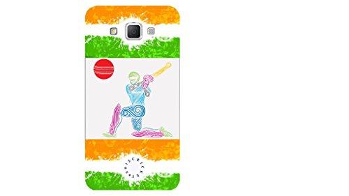 Garmor cricket plastic back cover for Samsung Galaxy Grand Max