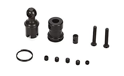 Vaterra VTR232013 Drive Shaft Yoke/Cup/Hardware: 1/10 Twin Hammers & Ascender