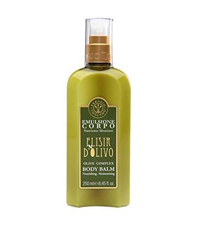 Erbario Toscano Olive Complex Body Balm, 8.45 fl. oz.