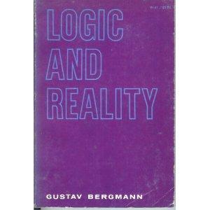 Logic and Reality