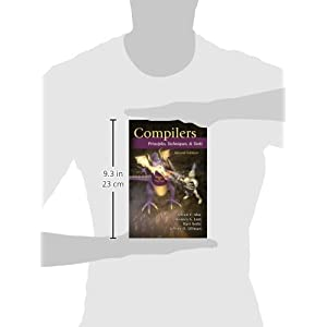 Compilers: Principles, Te Livre en Ligne - Telecharger Ebook
