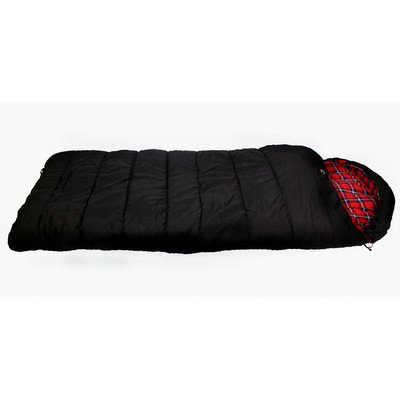 Ledge Sports Montana -30 F Degree XXL Oversize Sleeping Bag (96 X 44)