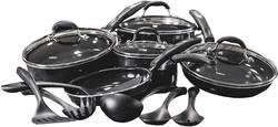 Cuisinart Ceramic-Coated 15-Pc. Cookware Set