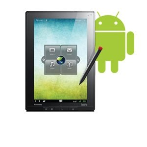 ThinkPad Tablet 1838 Android