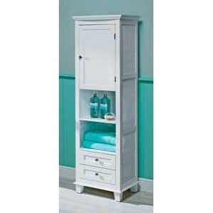 TALL BATHROOM STORAGE CABINET - BATHROOM CABINETS AT JUST BATHROOM