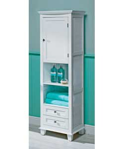 Modern white floor standing tall bathroom cabinet amazon for A bathroom item that starts with g