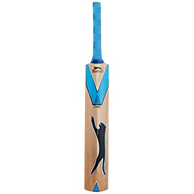 Slazenger V-360 Pro Kashmir Willow Cricket Bat