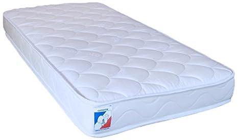 doux sommeil mmbsoje mmbsoje 07bc bio matelas b b mousse 70 70 x 140 cm cuisine maison m16. Black Bedroom Furniture Sets. Home Design Ideas