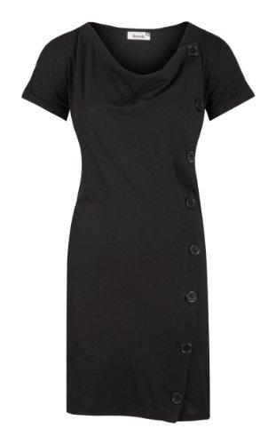 Bench Jackster Women's Dress - Black, M