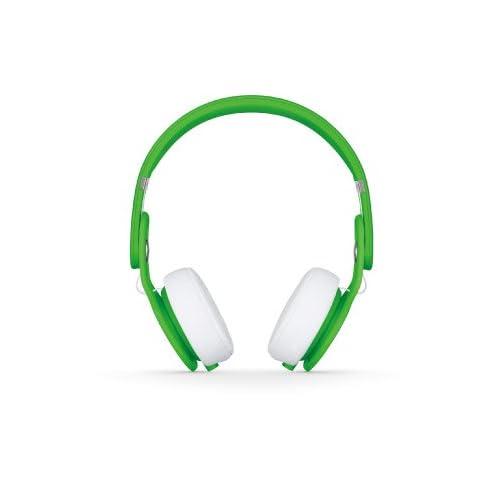 beats by dr.dre beats mixr Neon Greenの写真02。おしゃれなヘッドホンをおすすめ-HEADMAN(ヘッドマン)-
