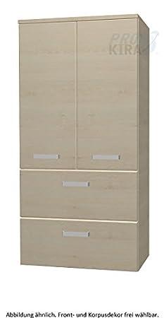 Pelipal Pineo Bathroom Cupboard (PN MD - 04 Furniture Comfort N 60 x 33 x 121,1 CM