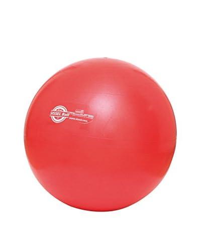 Sissel Gym Ball Ø 65 Rojo