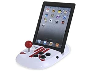 Atari Arcade Duo Powered Joystick for IPad and IPad 2