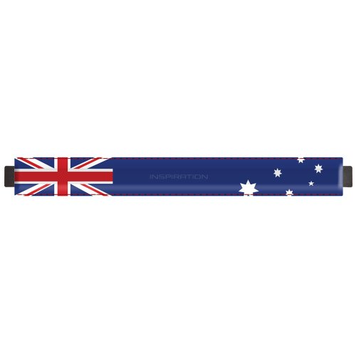 Monster Inspiration Interchangeable Country Colors Headband - Australia