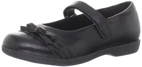 Stride Rite Lesley Mary Jane (Toddler/Little Kid),Black,9.5 M Us Toddler