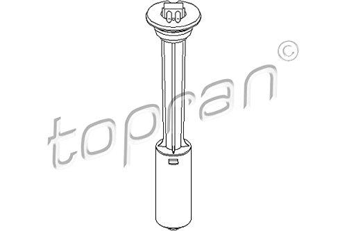 TOPRAN Sensor für Waschwasserstand, 401 873