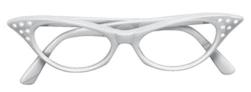 Vintage Cat Eye Adult Glasses 0