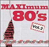 Maximum 80's-Rare Maxi Vol.2 /12