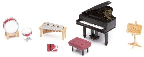 Sylvanian Family - 2688 - Poupées Et Accessoires - Lecon de Musique