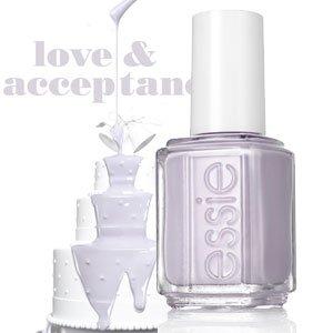 エッシー essie 795ーLove & Acceptance'12ウエディングコレクション