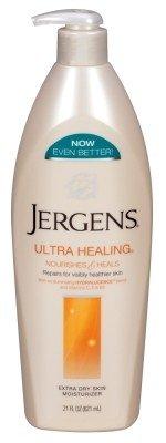 Jergens Ultra Healing Lotion,