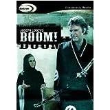 Boom (Boom!)  [Region 2] ~ Richard Burton