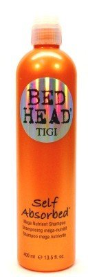 Bed Head Self Absorbed Shampoo 400 ml (Case of 6)