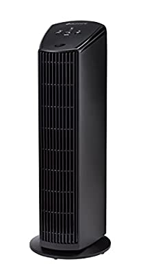 Bionaire Permanent HEPA Type Air Purifier with Germ-Fighting UV, BAP536UV