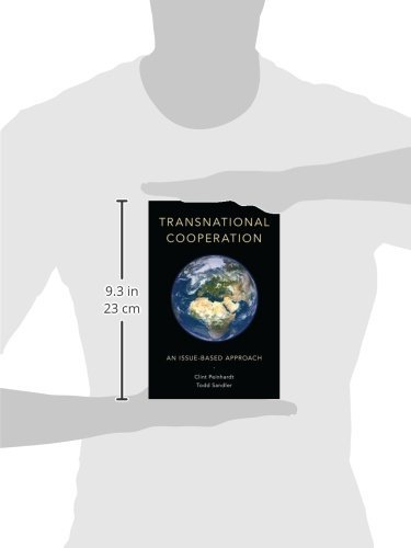 Transnational Cooperation: An Issue-Based Approach