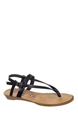 Berg Low Heel Thong Sandal