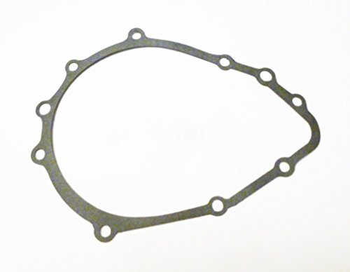 M-G 330794 Flywheel Stator Case Cover Gasket for Kawasaki Ninja ZX6 ZX-6 ZX600 ZX-600 (Kawasaki Ninja Side Case compare prices)