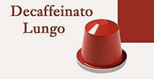 Order Nespresso Decaffeinato Lungo Capsules (Nespresso Machines - 10 capsules) - Nespresso