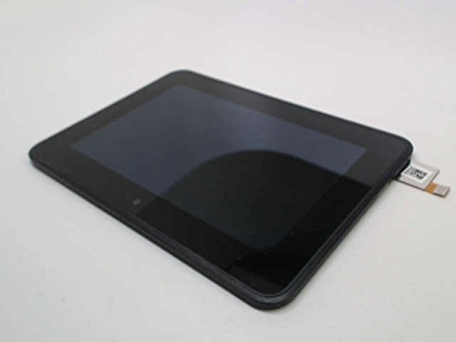 """Front Lcd Display Touch Screen Digitizer Assembly For Kindle Fire Hd 7"""" Replacement Repair Parts"""