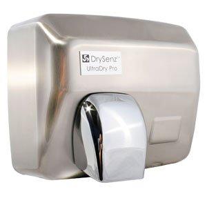 Ultra Dry Pro 1 Turbo Hand Dryer Satin 2.5kW